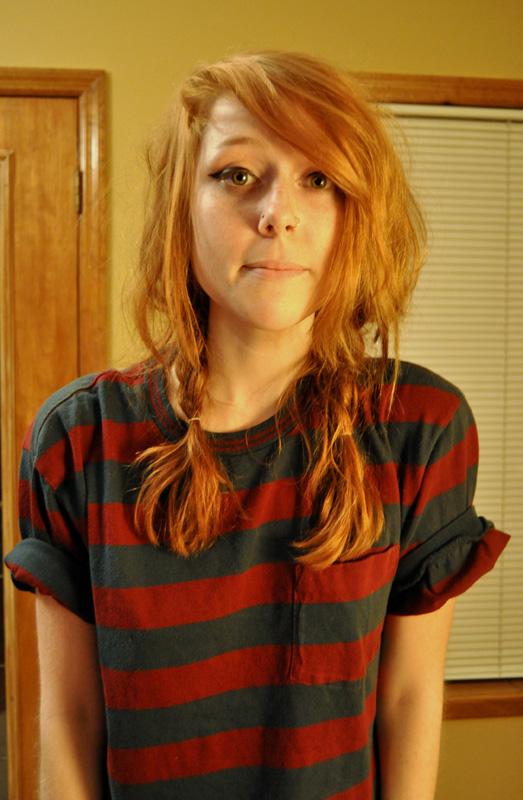 Kathryn-Leigh Beckwith Nude Photos 45