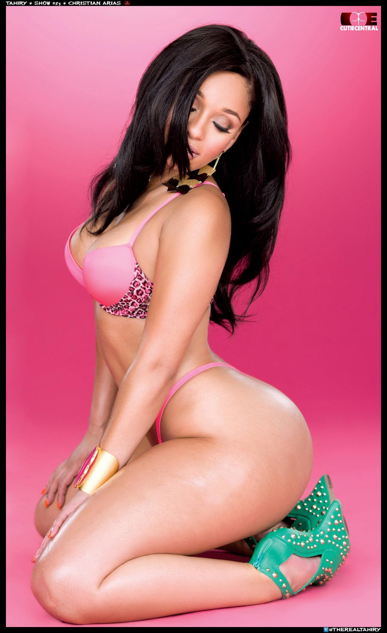 Apologise, Love and hip hop tahiry jose nude