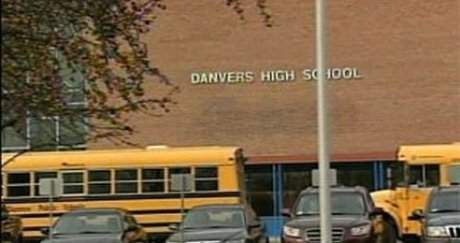 Danvers