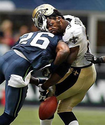 Playful-NFL-Violence