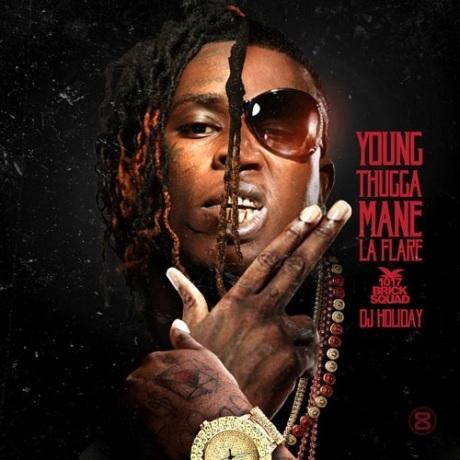 Young Thugga Mane LaFlare