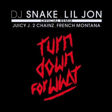 Dj Snake and Lil John