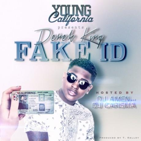 FakeID