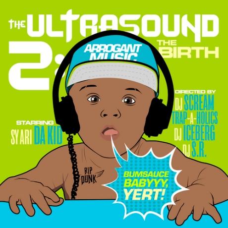 Sy Ari Da Kid - The Ultrasound 2