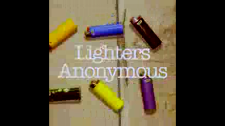 Lighters Anonymous