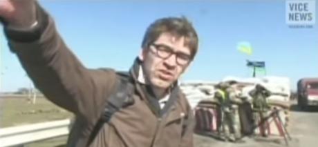 Simon Ostrovsky (YouTube)