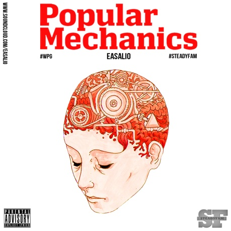 Easalio Popular Mechanics Cover