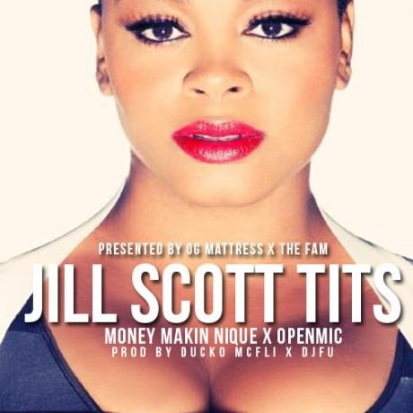 Jill Scotts