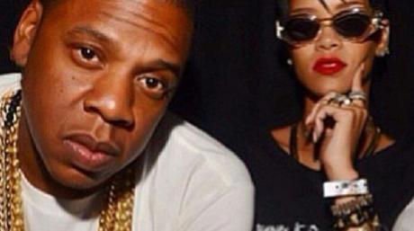Jay Z/Rihanna