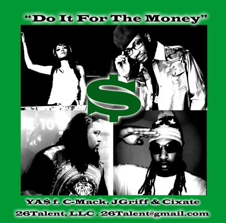 Do It For The Money