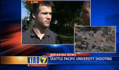 seattle shooter