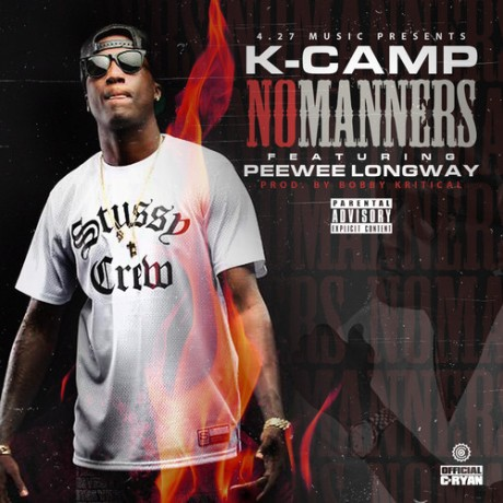 k-camp-no-manners
